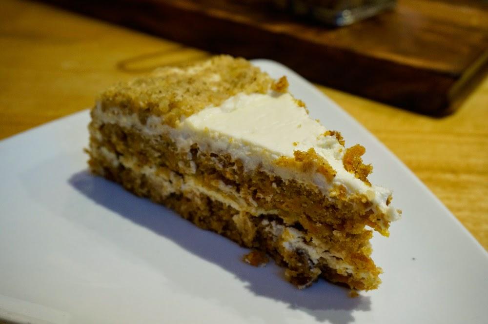 Carrot Cake Tate's