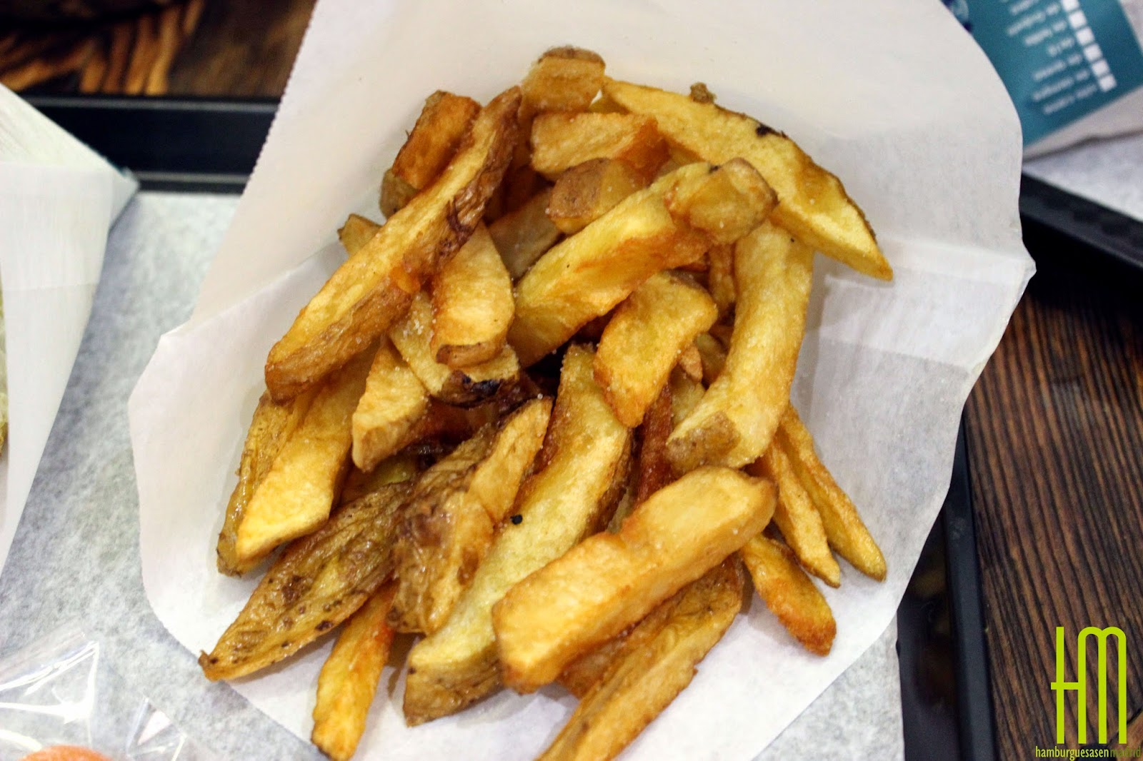 Patatas De10