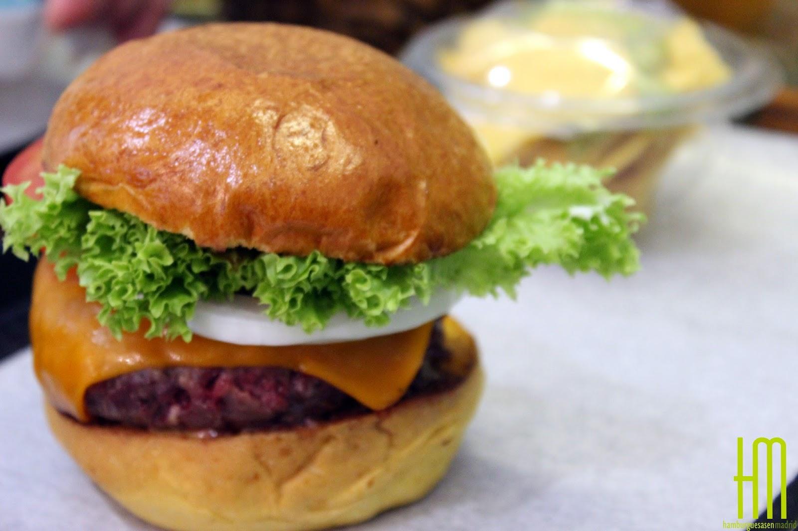 Tennessee Burger De10