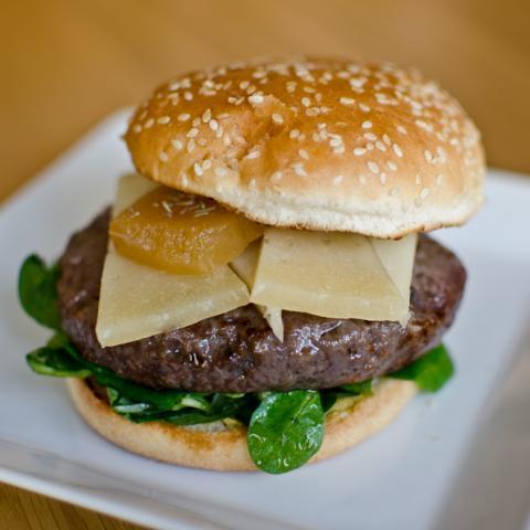 Membri Burger