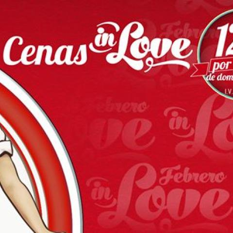 Febrero in love Tommy Mel's