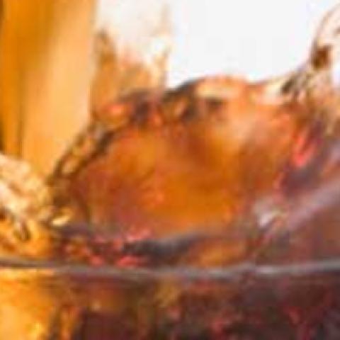Cabecera Bebidas