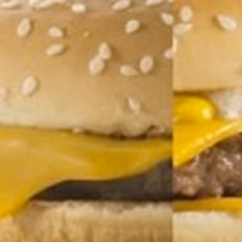 Cabecera Burger