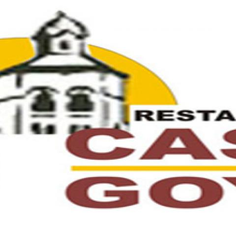 Logo Casa Goyo