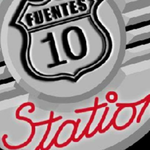 Logo Ernies station