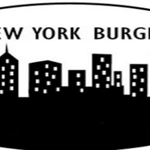 Logo NY Burger