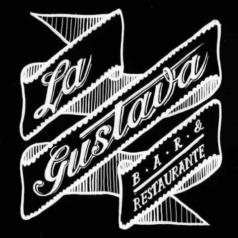 Logo La Gustava
