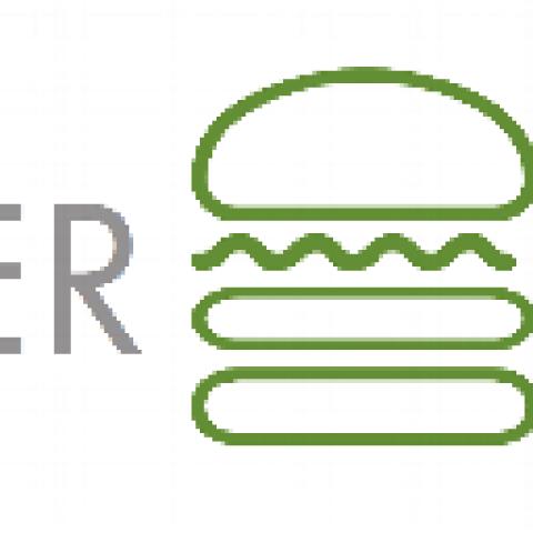 Logo Burger Lobby