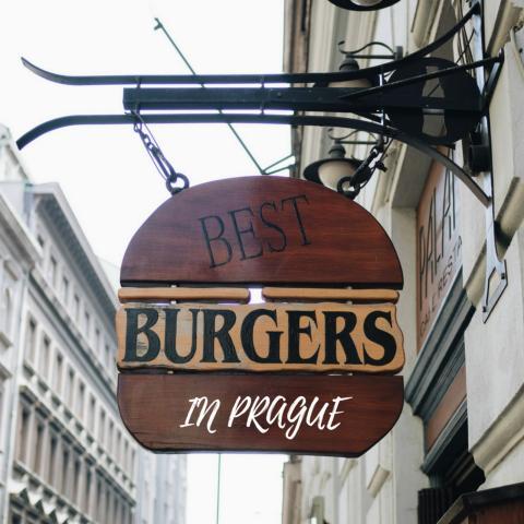 Portada Burgers Praga