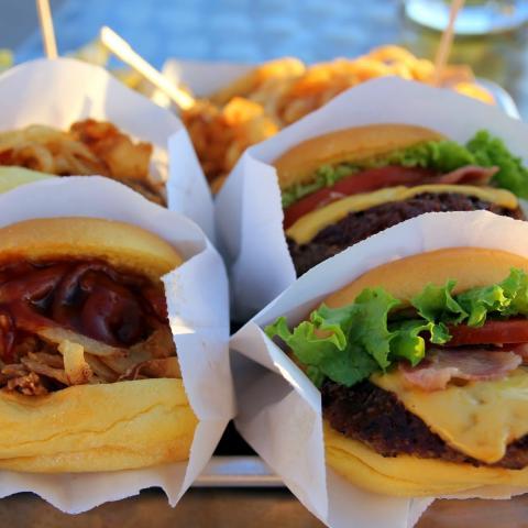 Burgers TGB
