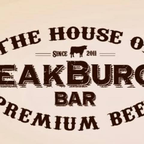 Logo SteakBurger