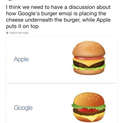 Twitter Burger