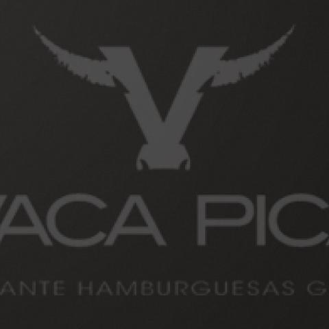 Logo La Vaca Picada