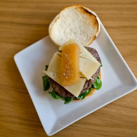 Membri Burger 2