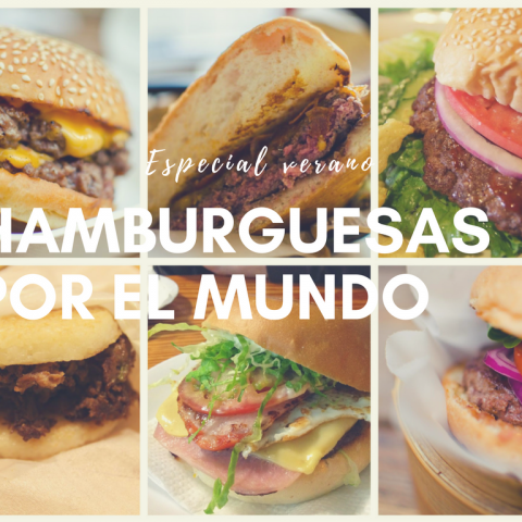 Portada Hamburguesas por el Mundo Verano