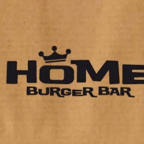 Logo Home Burger