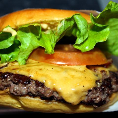 Burger TGB