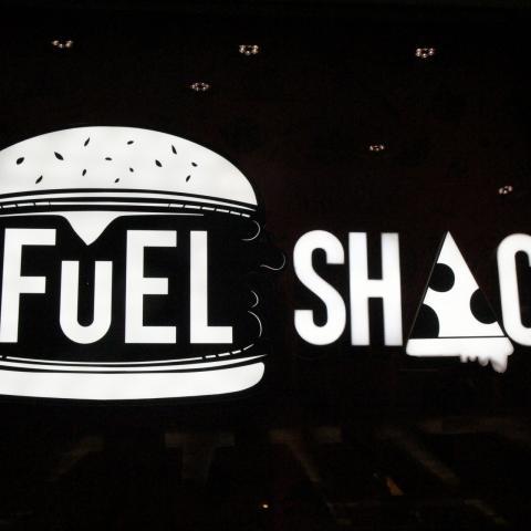 Logo Fuel Shack