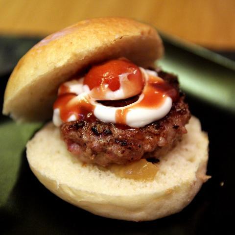 miniburger Elcano