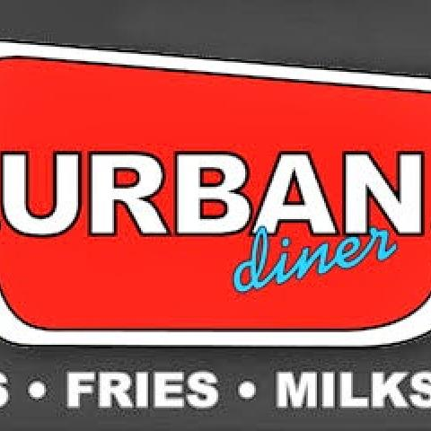 logo Urban Burger