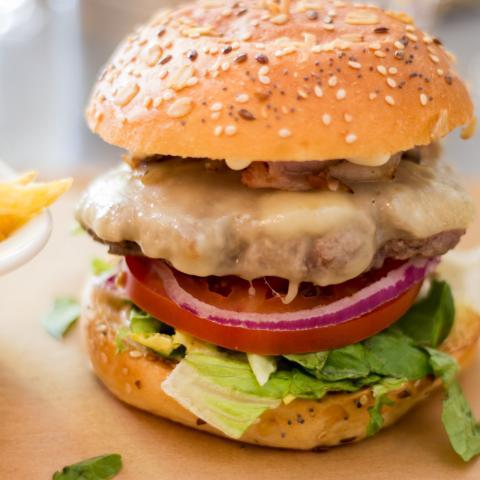 Burger Massart