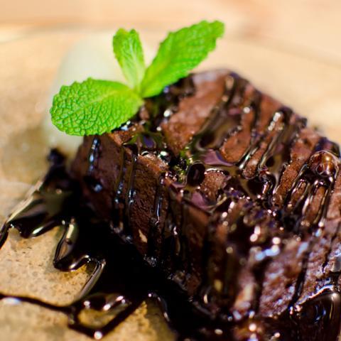 Brownie Meat Love