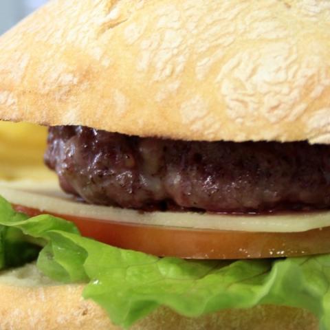 Mitical Burger