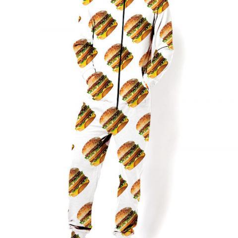 Pjama Burger