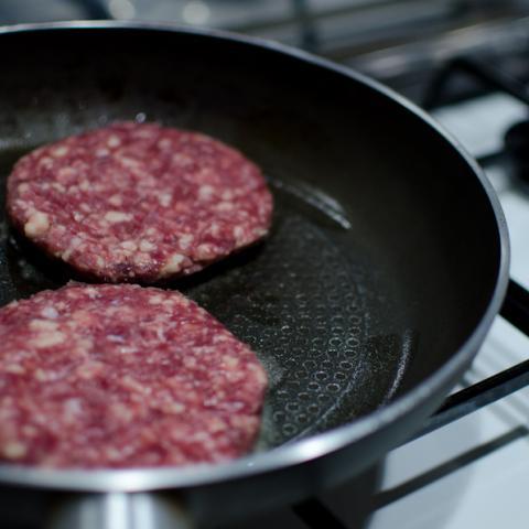 Carne en Sartén