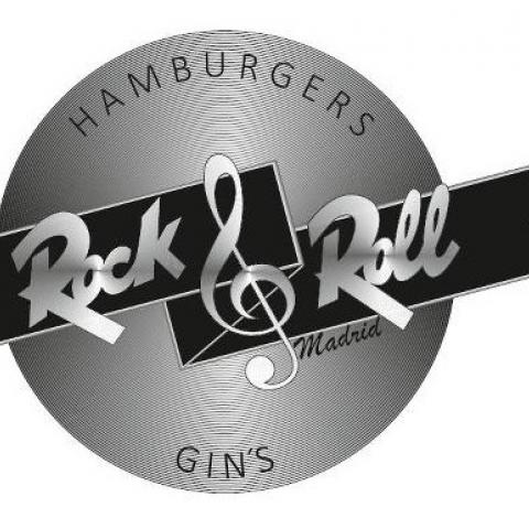Logo Rock and Roll Madrid