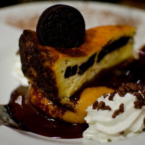 Tarta Choco Sublime