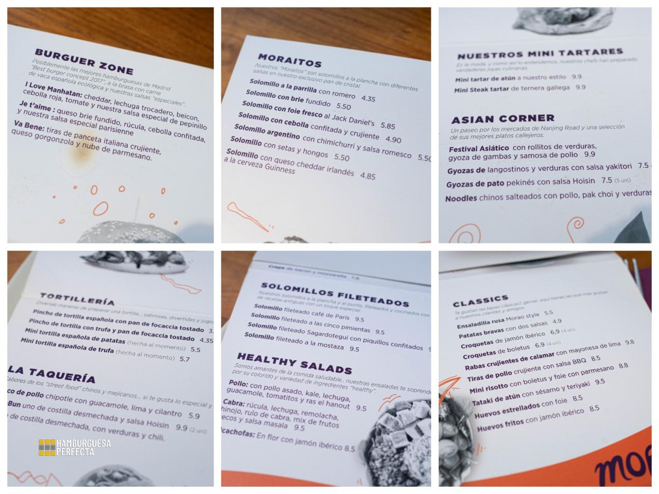 Collage Carta Morao
