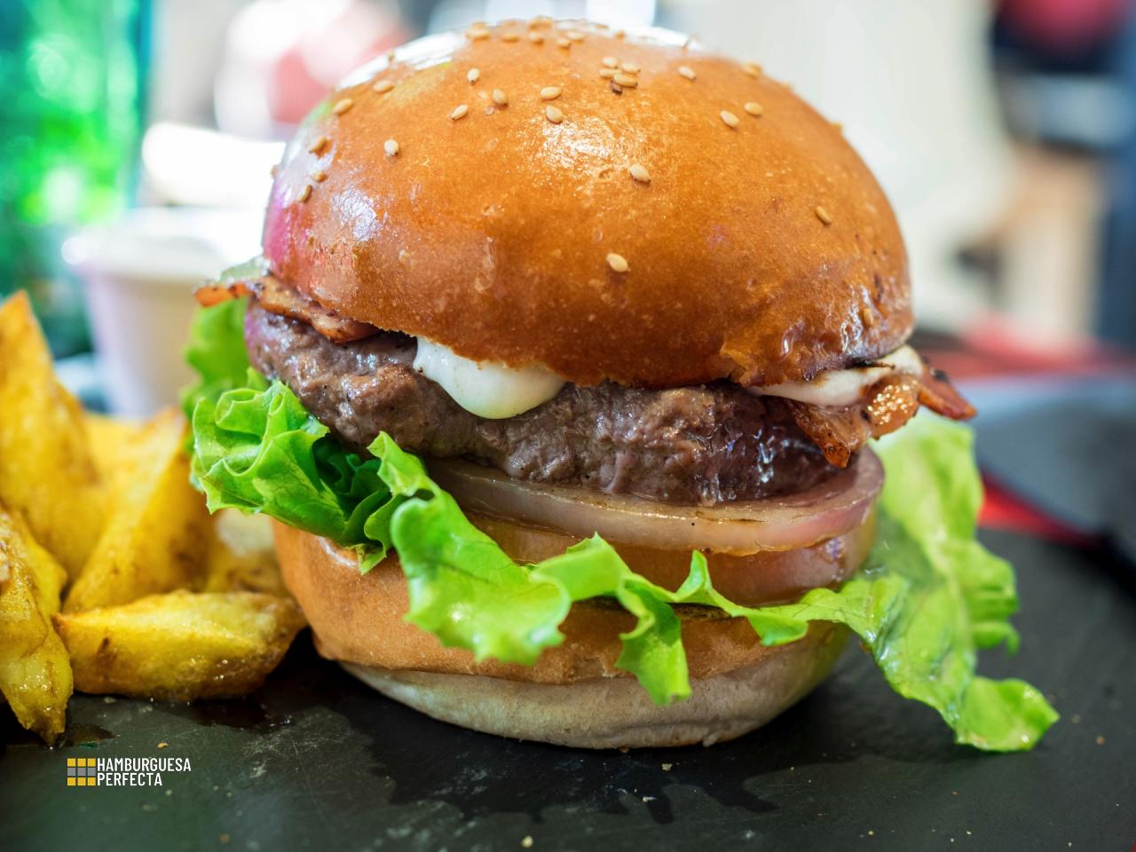 Burger Italiana Green Club