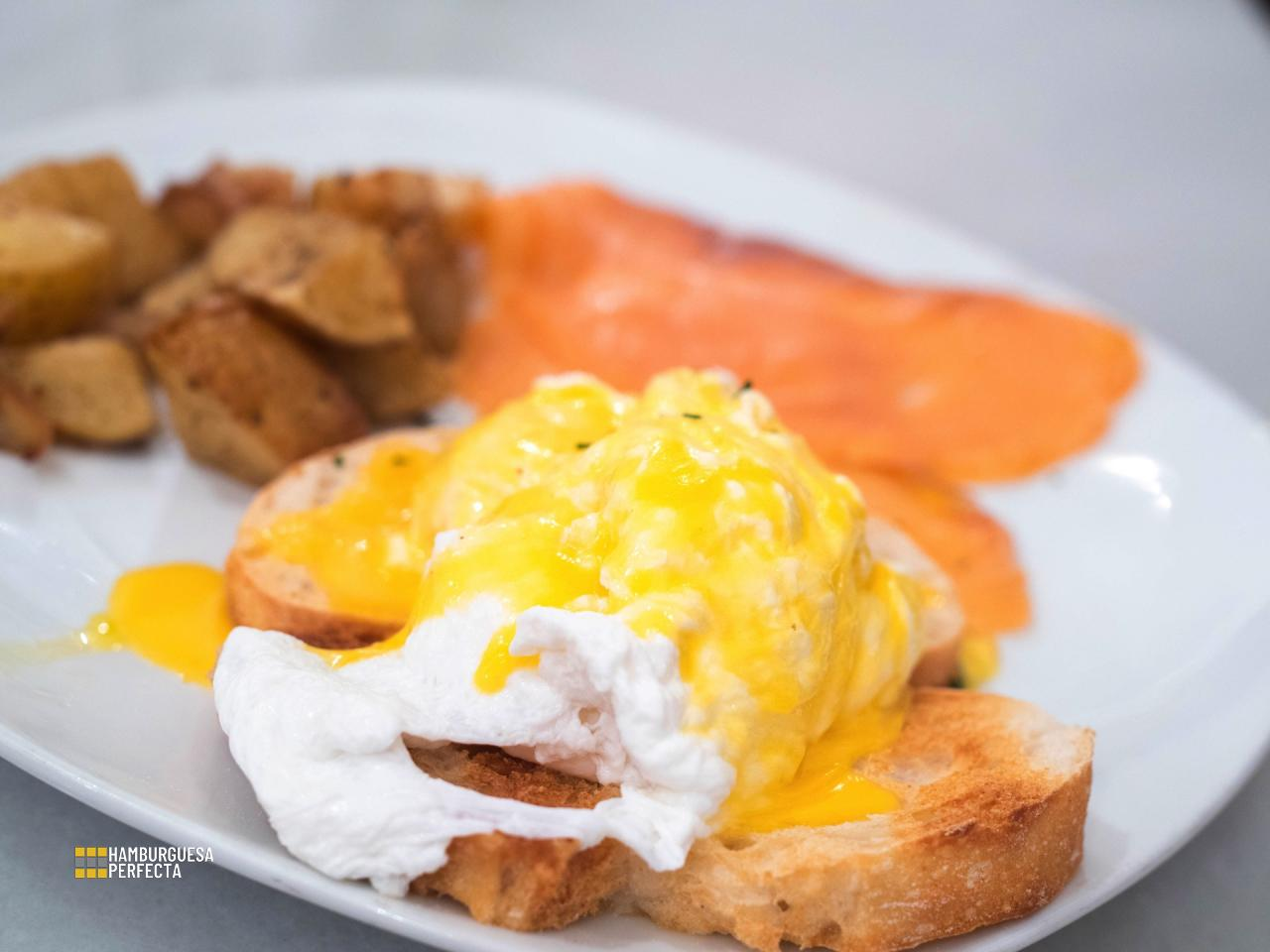 Huevos The Toast